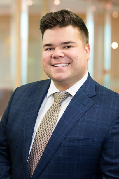 Aaron M. Ehgoetz, CPA, CA